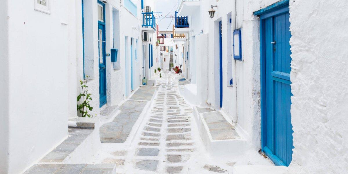 Splendid Mykonos