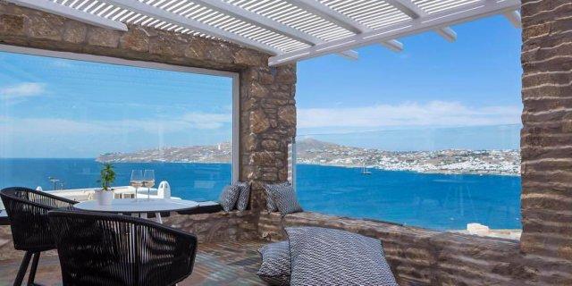 Mykonos No5 Luxury Residences and Lofts