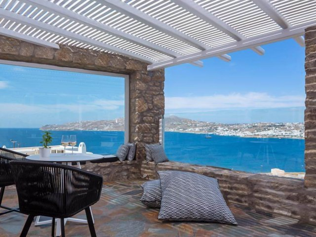 Mykonos No5 Luxury Residences and Lofts