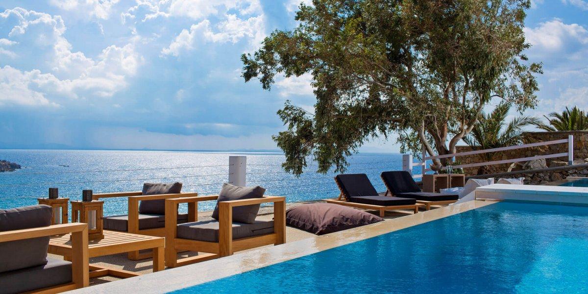 Splendid Mykonos Hotels